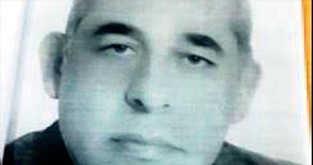 106'ncı suçta baltayı taşa vurdu