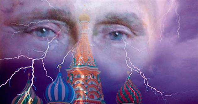 Piyasalarda Rus ruleti