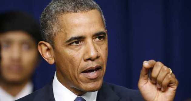 Obama 1.1 trilyonluk bütçeyi onayladı