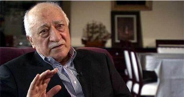 Fethullah Gülen ile ilgili o belge ortaya çıktı