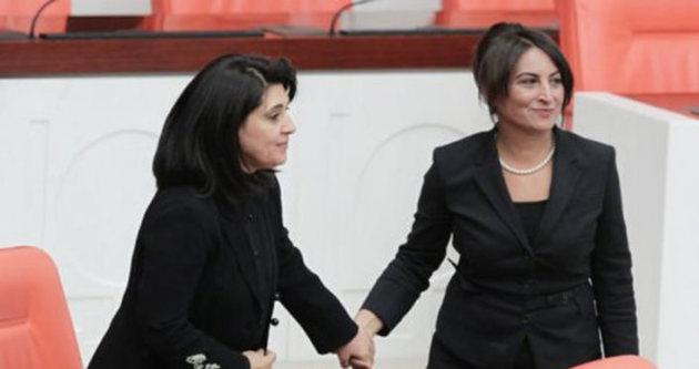 Leyla Zana ve Aysel Tuğluk HDP'ye geçiyor!