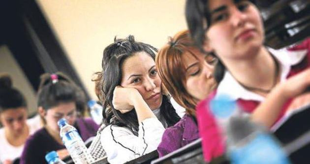 AÖF Açıköğretim vize sınavı sonuçları açıklandı