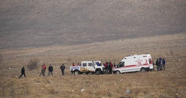 Kapadokya'da balon kazası: 1 ölü, 5 yaralı