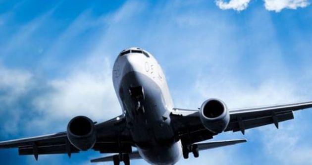 Kore uçağında türbülans: 12 yaralı