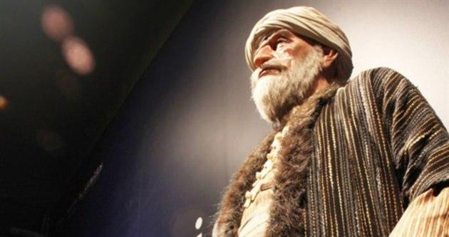Pîrî Reis'e interaktif müze