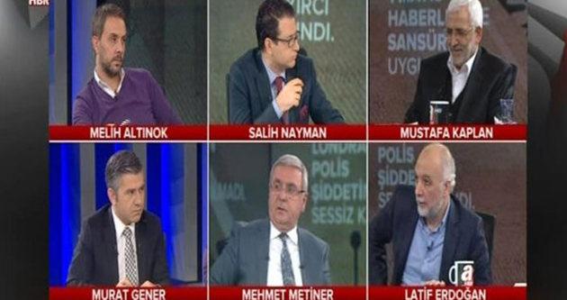 Latif Erdoğan: 17 Aralık başarılı olsaydı...