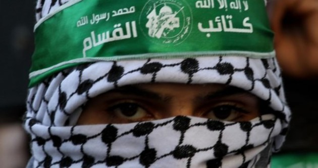 Hamas, Avrupa'nın terör listesinde değil