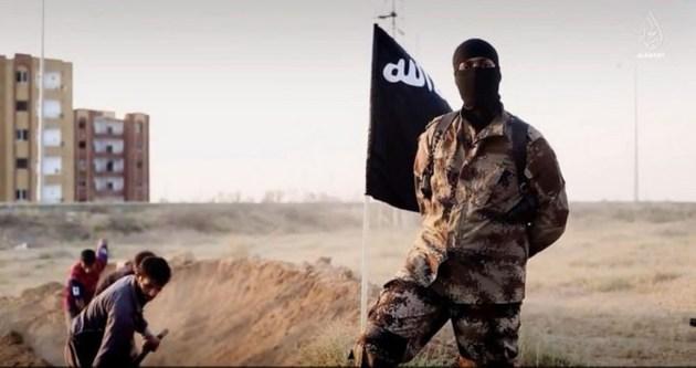 IŞİD, iki gazeteci kaçırdı iddiası