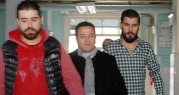 Mustafa Kılıçaslan sağlık kontrolünden geçirildi