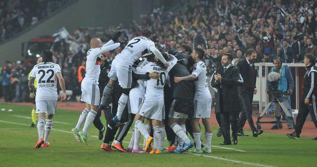 Beşiktaş-Çaykur Rizespor maçının stadı belli oldu