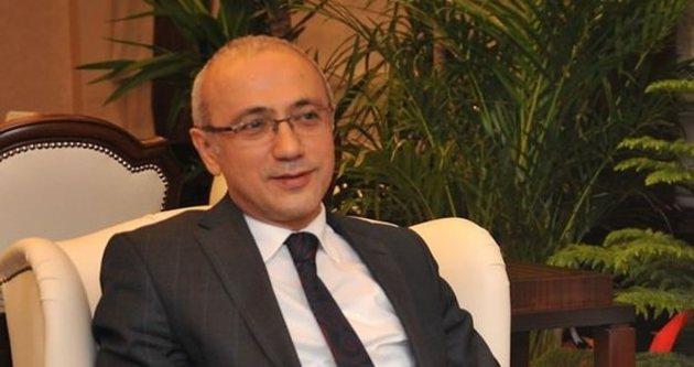 'Ankara İstanbul arası 70 dakika olacak'