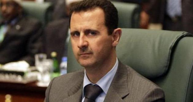 ABD'den Esad rejimine bir darbe daha!