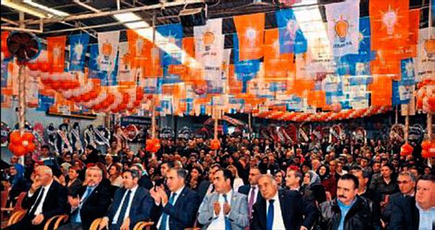 Başbakan Davutoğlu'nun Ege turu
