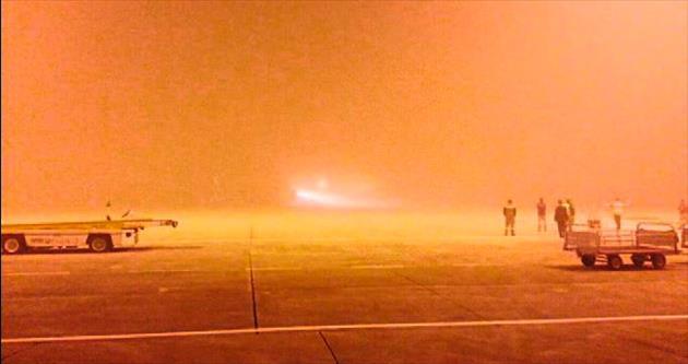 Denizli'ye yeni havaalanı talebi