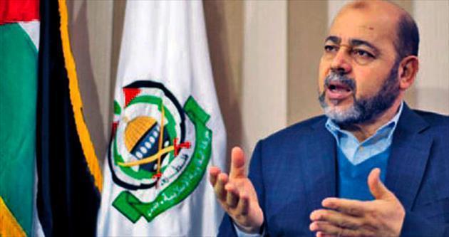 Hamas terör örgütü değil