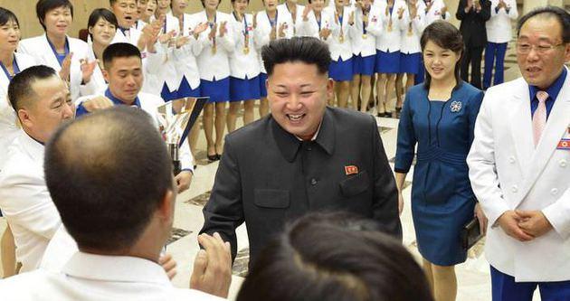 Kim Jong Un filminin vizyonu ertelendi