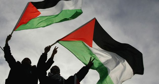Filistin tasarısı BM'ye sunuldu