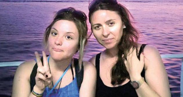 Taksim'de kaybolan kızda tecavüz bulgusu!