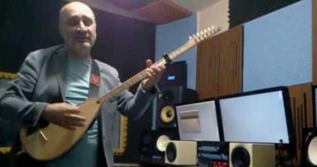 Bilal Ercan sahnede fenalaşıp öldü