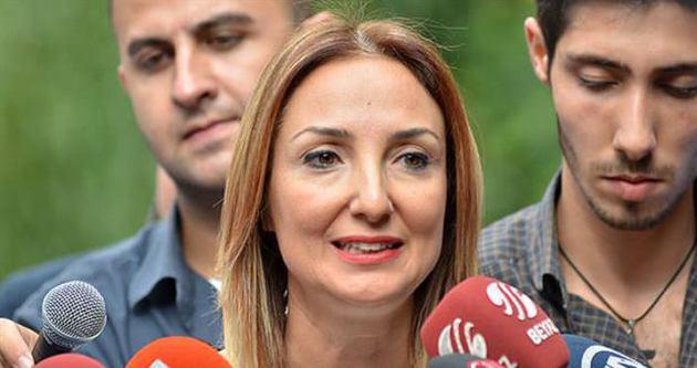 ASKİ'den CHP'li Nazlıaka'ya suç duyurusu!