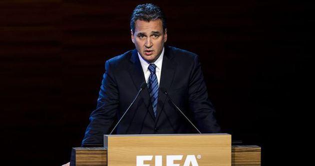 FIFA'da sular durulmuyor