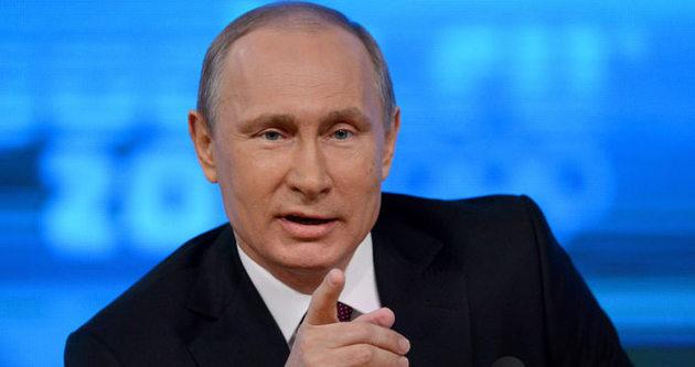 Rusya'da Putin'e güven devam ediyor