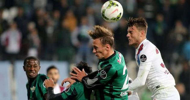 Trabzonspor - Akhisar Atv canlı yayın izle
