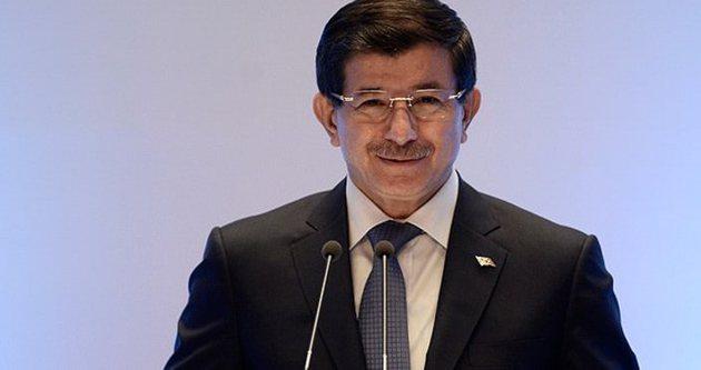 Davutoğlu'ndan 7 maddelik dönüşüm paketi ve eylem planı açıklaması