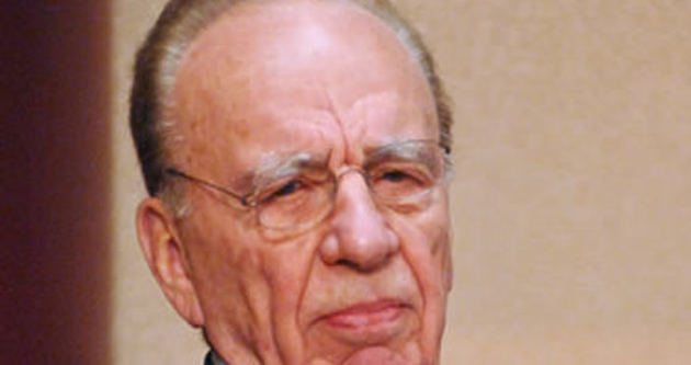 Murdoch Gülen'e böyle arka çıktı!
