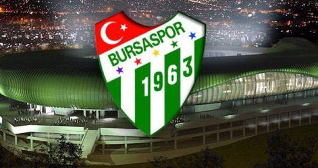 Bursaspor'da 5 oyuncu sakat