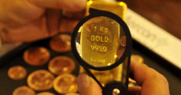 POS'la banka hesabına altın yatırılacak