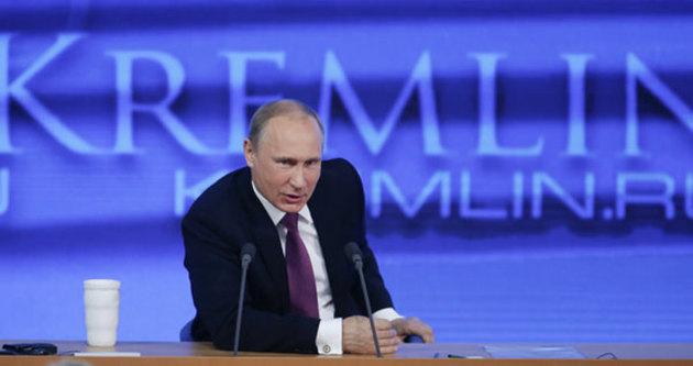Putin: İsteyen Türkiye'den alabilir