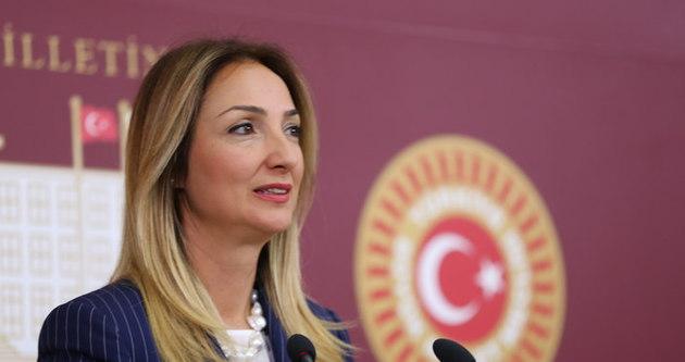 Aylin Nazlıaka'dan Gökçek'e suç duyurusu!