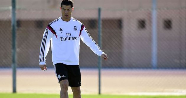 Ronaldo'nun rakibi yok