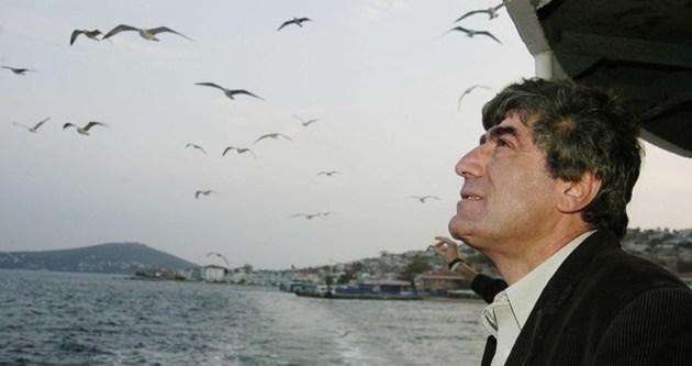 Hrant Dink cinayeti davasının savcısı değişti!