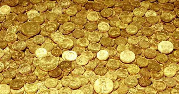 Çeyrek altın günü kaç lira ile kapattı?
