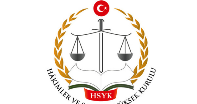 HSYK Yargıtay kararnamesi yayımladı