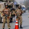 Pakistan Talibanı'na ağır darbe