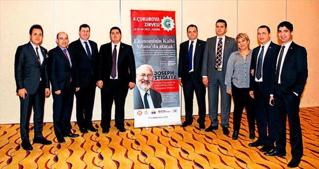 Adana raporu heyecan verdi