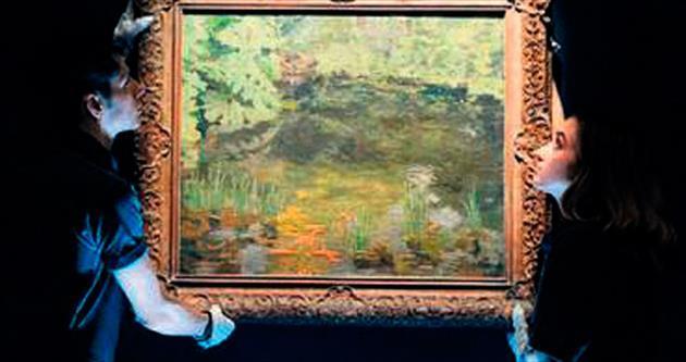 Churchill koleksiyonu 1.8 milyon sterline gitti