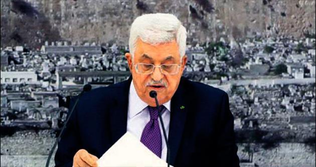 Filistin'in çözüm planı BM'ye sunuldu