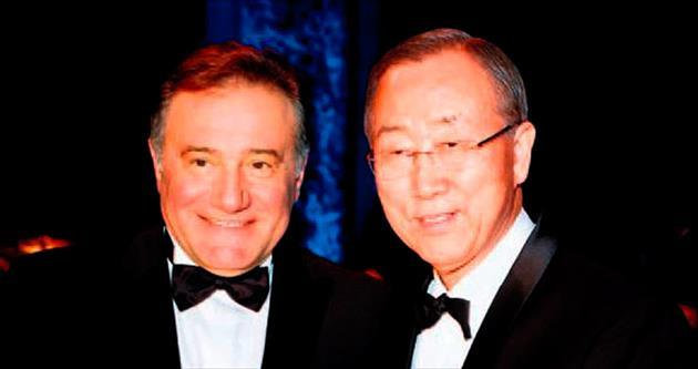 Birleşmiş Milletler'den Türk eğitimciye ödül