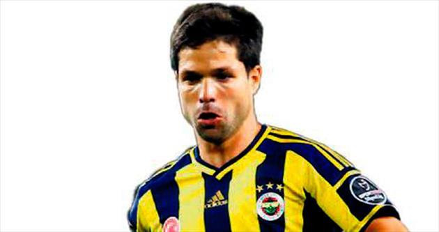 Diego, Sao Paulo'nun transfer listesinde!