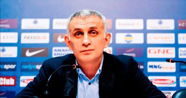Hacıosmanoğlu: benim Trabzon'dan bir çıkarım yok