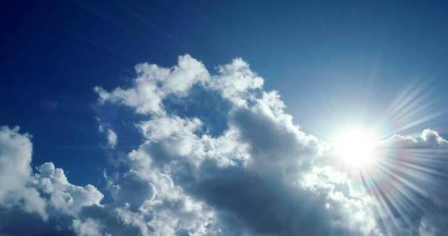 Hava durumu - Hafta sonu hava nasıl olacak?