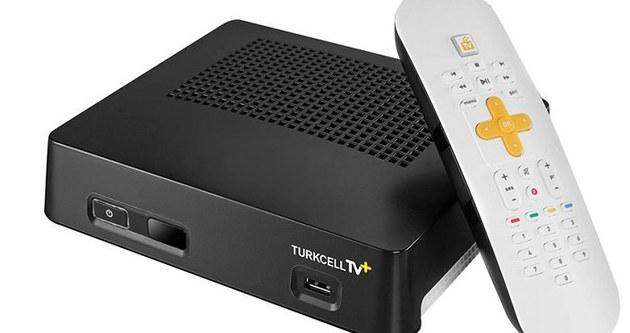 İnceleme: Turkcell TV Plus