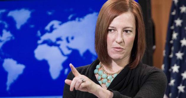 ABD, Filistin tasarısını desteklemeyecek