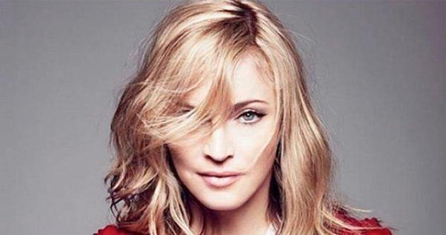 Madonna'nın yeni albümü internete sızdı