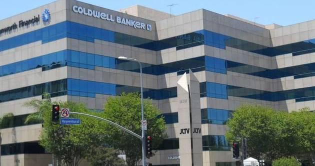 Coldwell Banker yeni ofisiyle Bolu'da