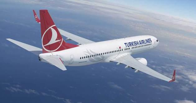 THY Milano-İstanbul uçağında Ebola şüphesi